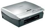 Brother DCP-115C Driver
