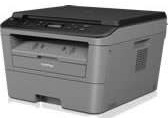 Brother DCP-L2500D Driver