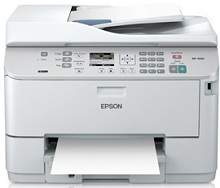 Epson WorkForce Pro WP-4520 Driver