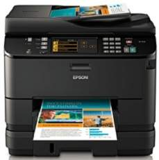 Epson WorkForce Pro WP-4540 drivers