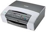 Brother DCP-365CN Driver