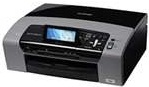 Brother DCP-395CN Driver