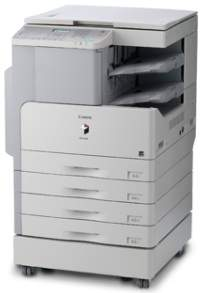 Canon imageRUNNER 2320 Driver