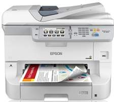 Epson WorkForce Pro WF-8590 Driver