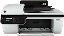 HP Deskjet Ink Advantage 2645 driver