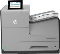 HP Officejet Enterprise Color X555dn driver