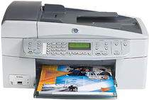 HP Officejet 6213 driver