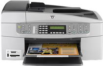 HP Officejet 6315 driver