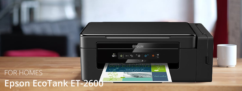 Affordability and ease of use are the advantages of inkjet printers that make them ideal for homes