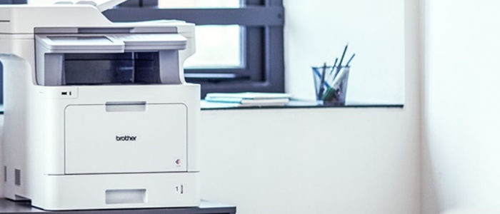 The benefits of managed print services