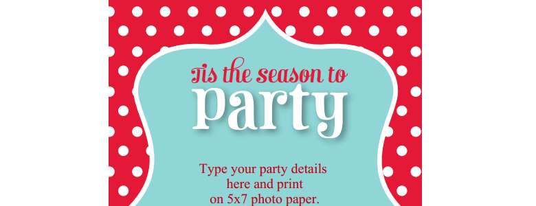 printable-christmas-invite