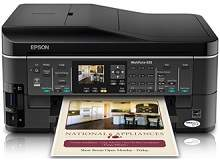 Epson-WorkForce-633-printer