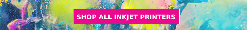 Shop our affordable inkjets and discover the many advantages of inkjet printers